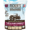 Tucker's Complete Balance Dog Frozen Raw Food Surf & Turf, 6lb