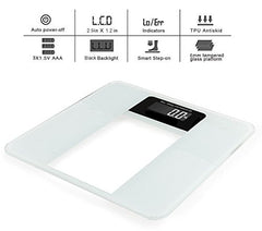 FRK Precision Digital Body Weight Bathroom Scale