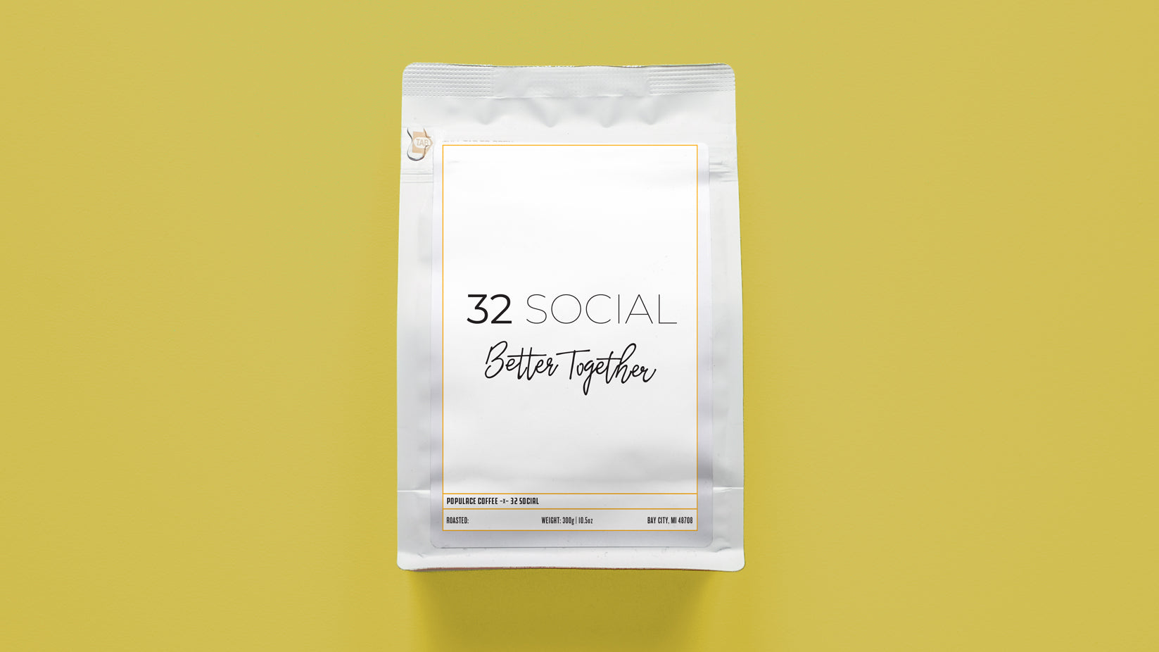 32 Social Cafe Support Coffee