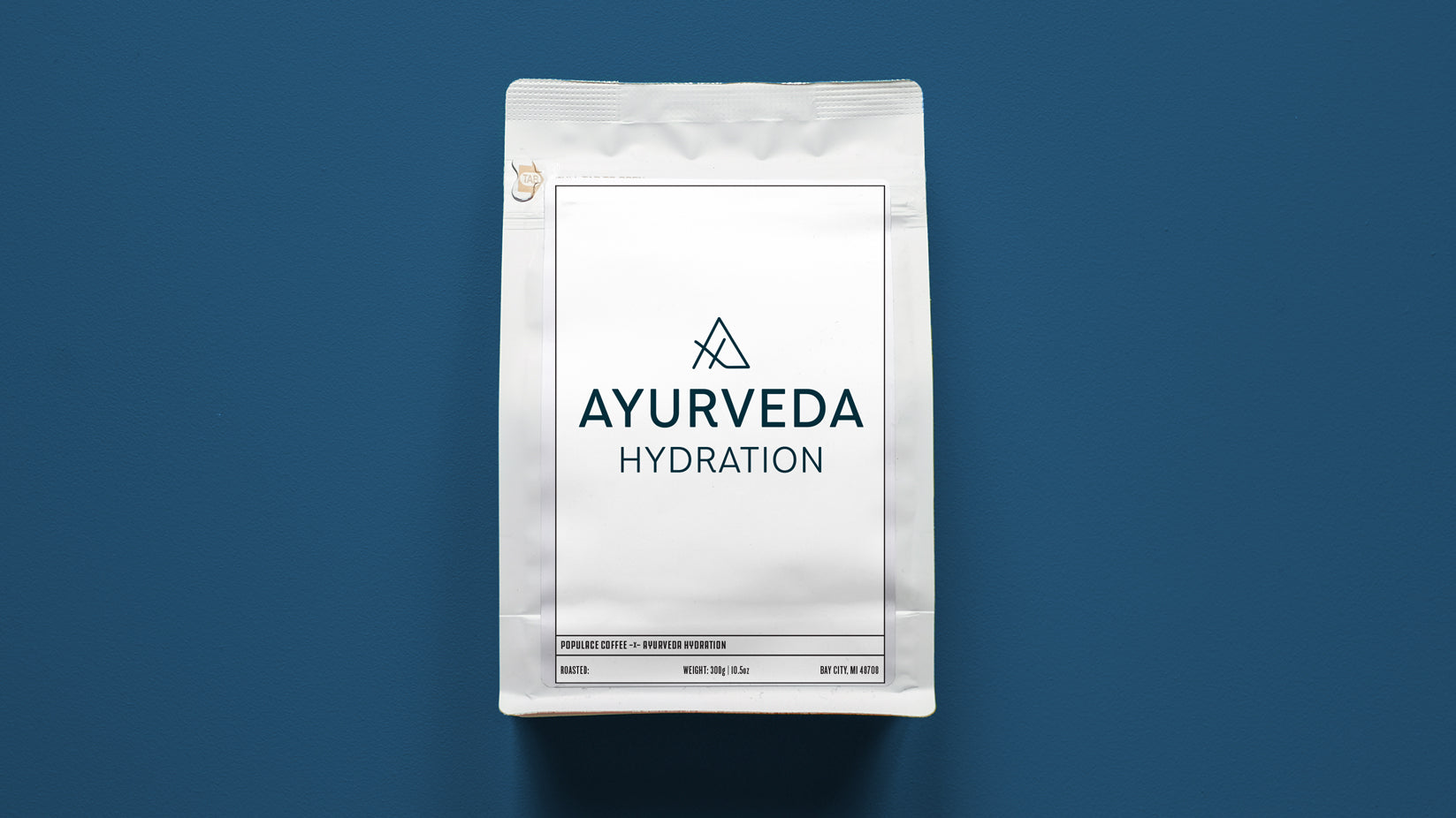 Ayurveda Hydration Support Coffee