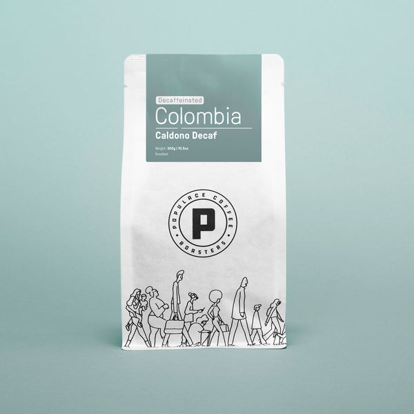 Decaf Colombia Caldono