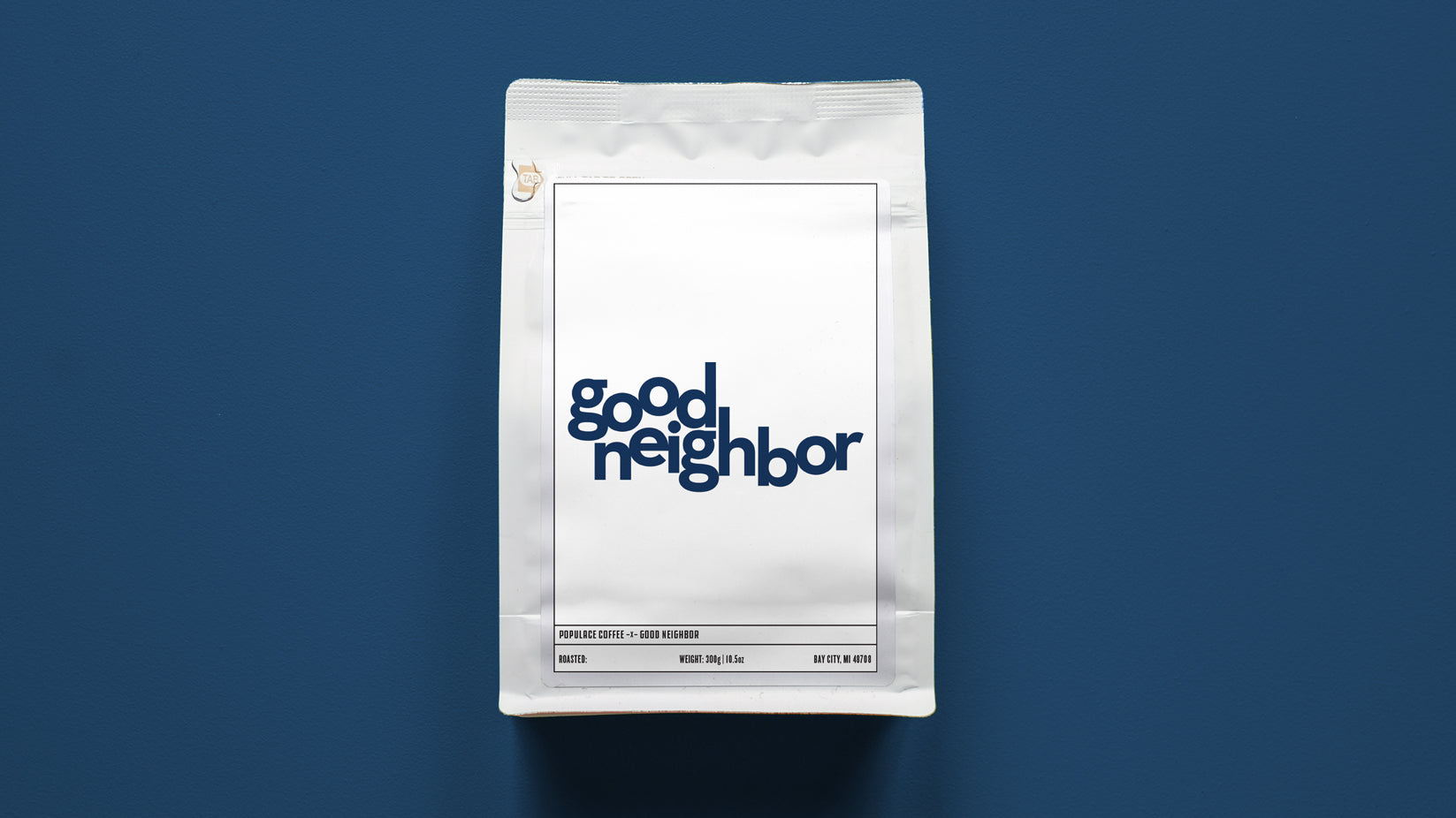Good Neighbor Support Coffee