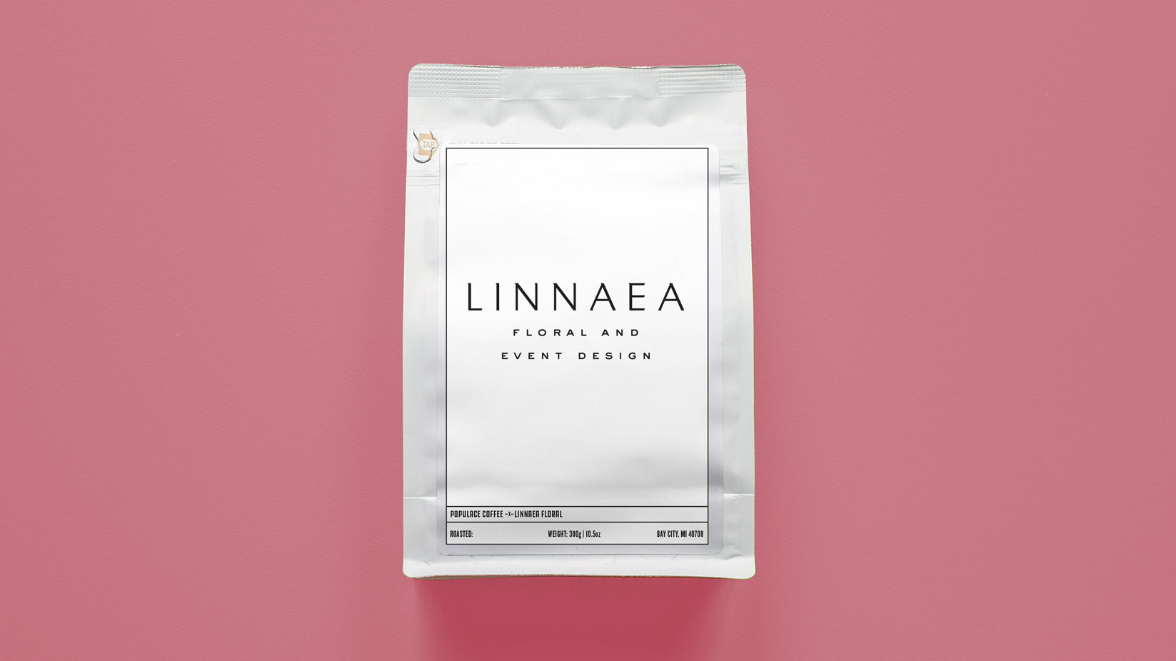 Linnaea Floral Support Coffee