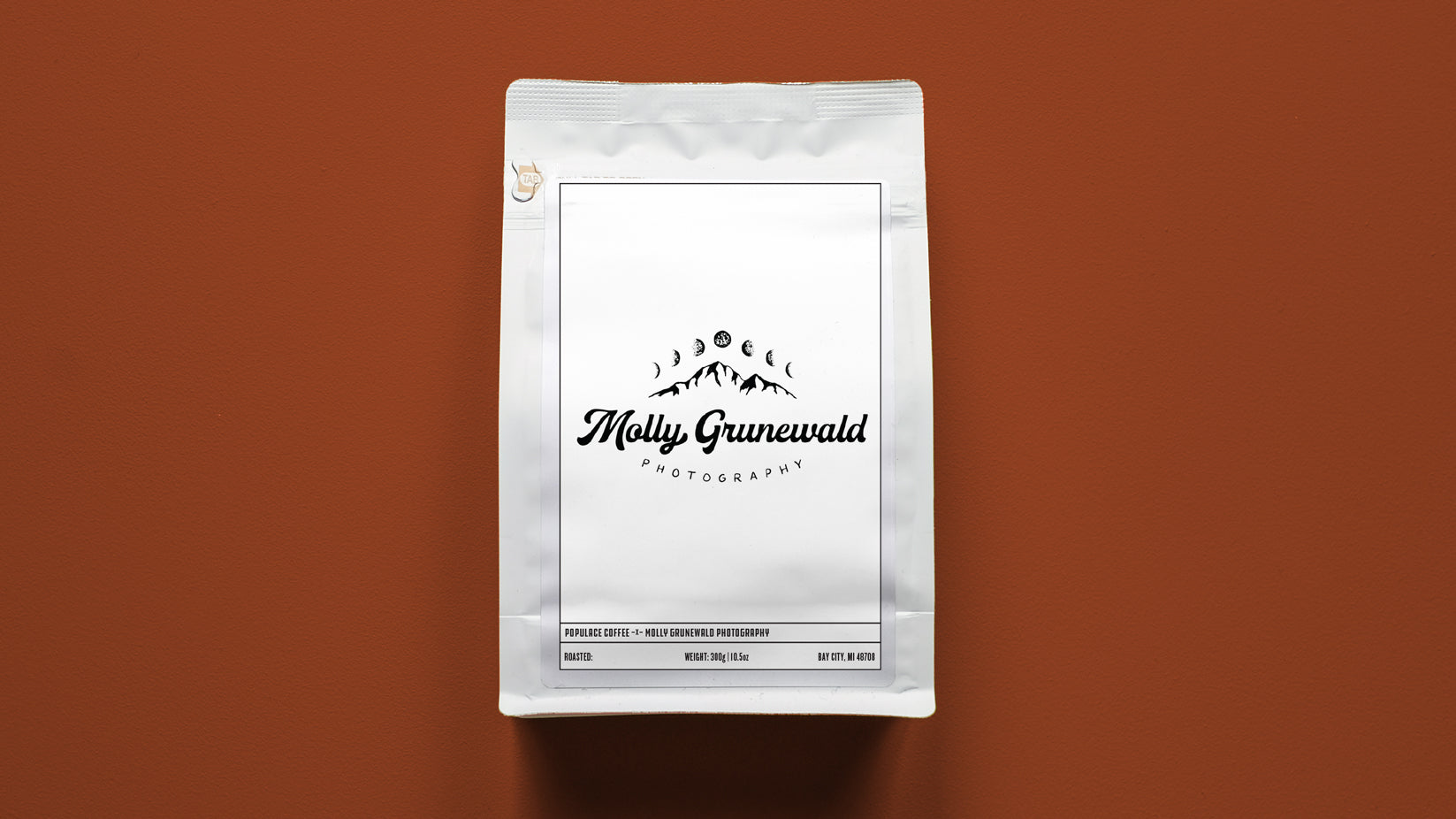 Molly Grunewald Photography Support Coffee