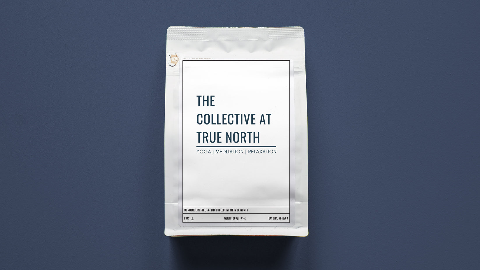 The Collective at True North Support Coffee