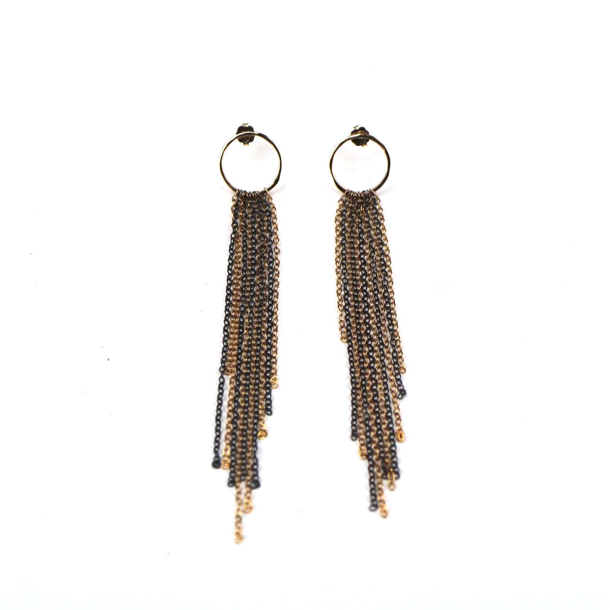 shop at in bead ivory kenneth earrings stud jay seed lane hoop product