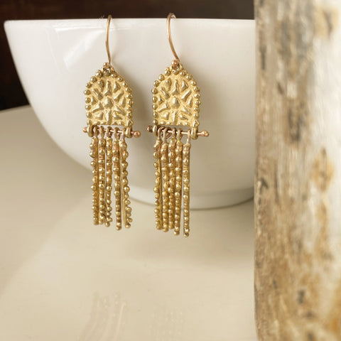 Swinger Earrings