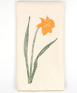 Daffodil Napkin Set of 2