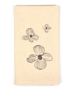 Dogwood Napkin Set of 2