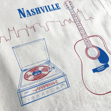 Load image into Gallery viewer, Nashville Flour Sack Towel
