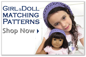 Girl/Doll Matching Outfits