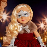 Journey Girls® Giovanna Holiday Doll