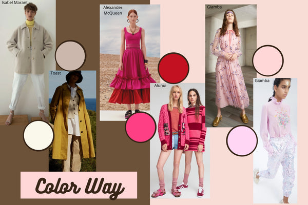 Summer 2020 Color Trends To Sew For Your Doll