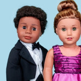 American Girl® Truly Me® #77 Boy Doll