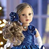 Journey Girls® Jordanna Holiday Doll