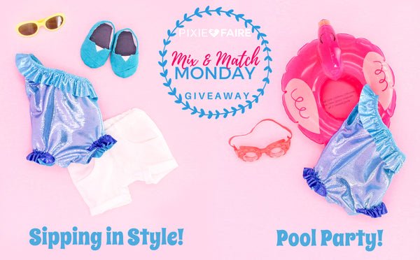 c3154a8c692 Mix & Match Monday - Enter To Win May 3rd-10th | Pixie Faire
