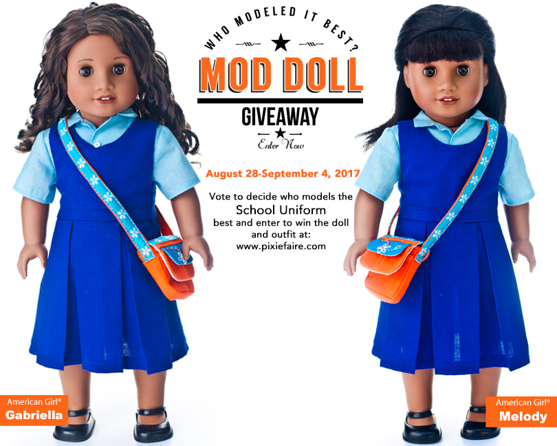 0356a498e More About American Girl® Gabriella: According to the American Girl website  -
