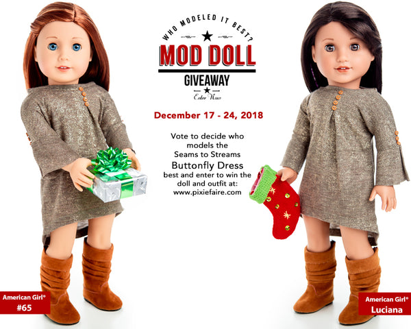 c03b8a381 Mod Doll Giveaway (December 17th - 24th, 2018) Who Models it Best? Vot Page  4| Pixie Faire