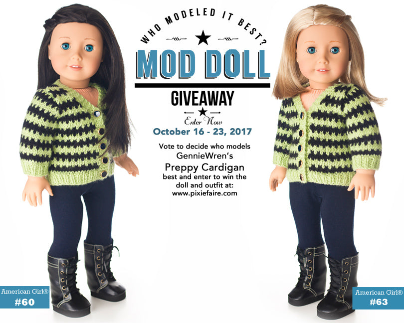 """Now with More Color Choices Tights for 23/"""" My Twinn Doll"""