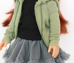 Doll Clothes Patterns Designed To Fit WellieWishers™