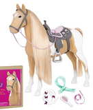Our Generation Horse For 18-inch dolls