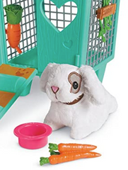 Pet Bunny for 14.5-inch dolls