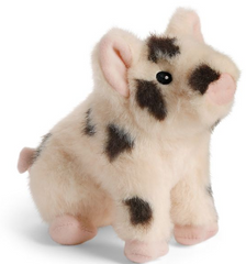 Pet Pig For 18-inch dolls