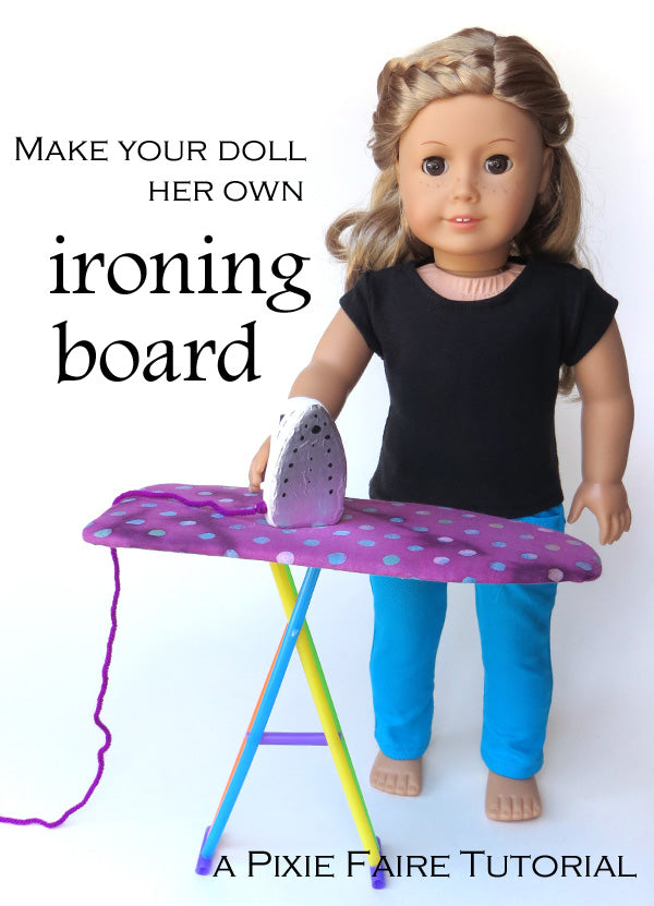 Gay ironing board cover
