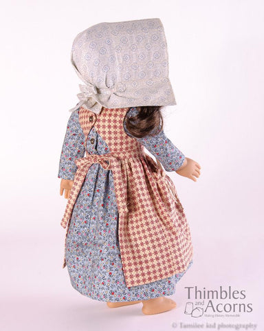 "Country Girl 18"" Doll Clothes"