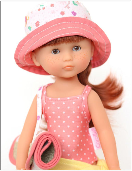 Clara Sunny Days 13 Quot Corolle Les Cheries And Mini Doll