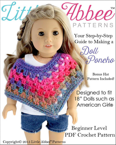 18 Inch Doll Crochet Patterns Page 2 Pixie Faire