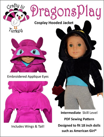 photo about Free Printable Doll Clothes Patterns for 18 Inch Dolls known as 18 inch Doll Dresses Designs Costumes for American Female