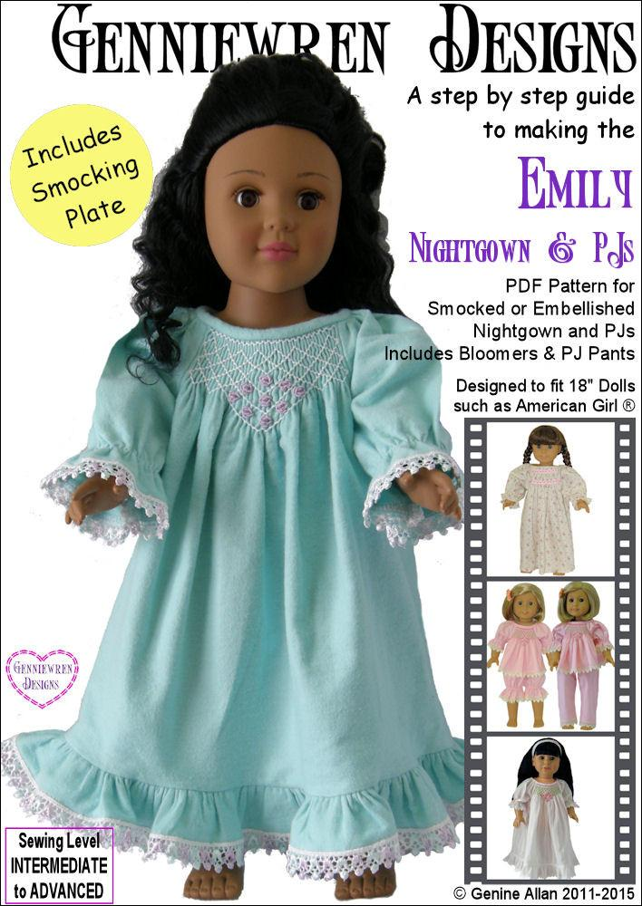 """Teal Top Shirt w//Ruffled Neck made for 18/"""" American Girl Doll Clothes"""