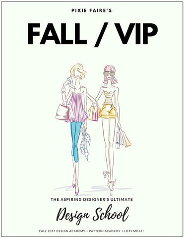 Fall Classes VIP