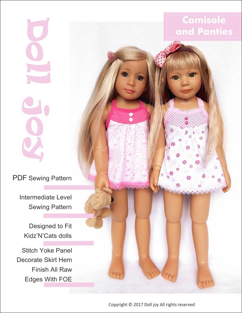 """Pink Tennis Shoes for American Girl Bitty Baby Dolls /& Kidz N Cats 18/"""" Dolls"""