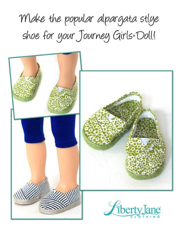 JANES for Journey Girls Dolls