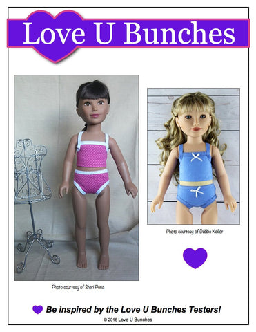 Dainty Things for Karito Kids Dolls