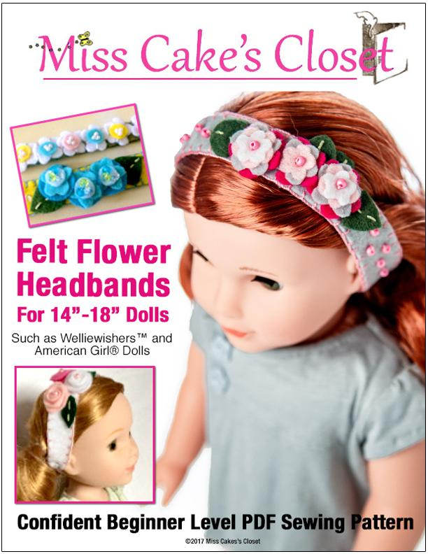 NEW PINK WIDE HEADBAND for Barbie doll ACCESSORY