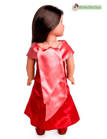 "Ruby Dreams 18"" Doll Clothes"