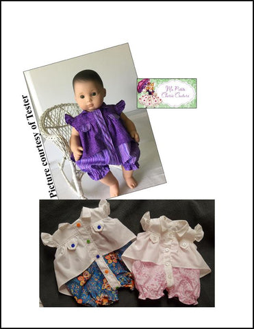 "Imogen 15"" Baby Doll Clothes"