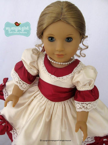 "My Sweet Clara 18"" Doll Clothes"