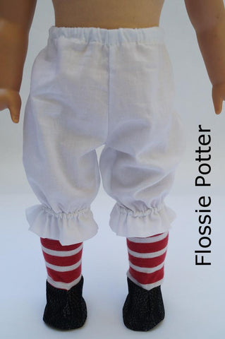 "Raggedy Girl Doll Costume 18"" Doll Clothes"