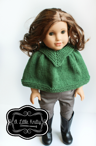 Pixie Packs Kimberly and Kristin in Elm - A Little Knitty Collection