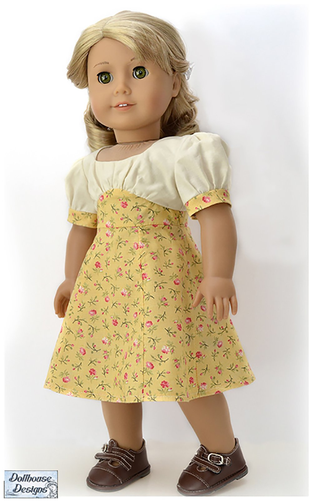 "18/"" Doll Dress fits 18 inch American Girl Doll Clothes 67c"