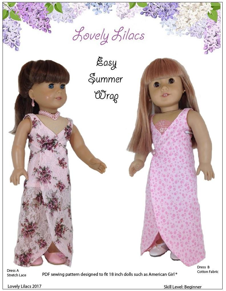 18 Doll Clothes Patterns Interesting Inspiration Ideas