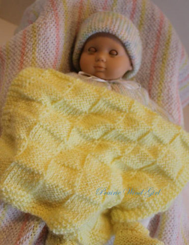 Baby Bailey Bundle Knitting Pattern