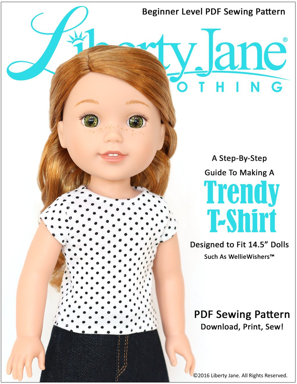 Free 18 Inch Doll Patterns Interesting Inspiration Design