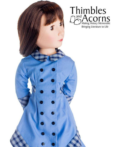 Carrie for AGAT Dolls