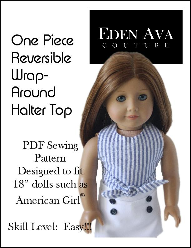 Free 60 Inch Doll Clothes Patterns And Tutorials Pixie Faire Beauteous American Girl Doll Clothes Patterns Free