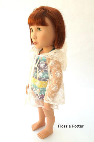 Surf Side 3-in-1 for AGAT Dolls